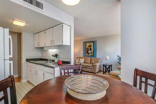 Photo 14: 1010 9909 104 Street in Edmonton: Zone 12 Condo for sale : MLS®# E4223383