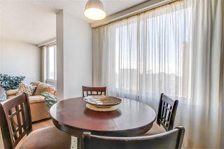 Photo 12: 1010 9909 104 Street in Edmonton: Zone 12 Condo for sale : MLS®# E4223383