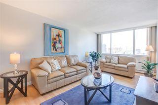 Photo 17: 1010 9909 104 Street in Edmonton: Zone 12 Condo for sale : MLS®# E4223383