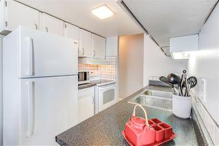 Photo 10: 1010 9909 104 Street in Edmonton: Zone 12 Condo for sale : MLS®# E4223383