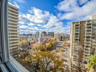 Photo 35: 1010 9909 104 Street in Edmonton: Zone 12 Condo for sale : MLS®# E4223383