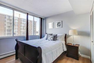 Photo 19: 1010 9909 104 Street in Edmonton: Zone 12 Condo for sale : MLS®# E4223383