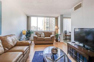 Photo 18: 1010 9909 104 Street in Edmonton: Zone 12 Condo for sale : MLS®# E4223383