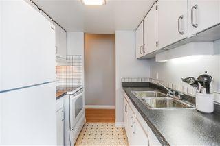 Photo 11: 1010 9909 104 Street in Edmonton: Zone 12 Condo for sale : MLS®# E4223383