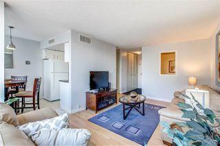 Photo 16: 1010 9909 104 Street in Edmonton: Zone 12 Condo for sale : MLS®# E4223383