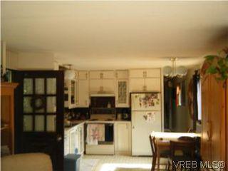 Photo 3: 6689 Lincroft Rd in SOOKE: Sk Sooke Vill Core House for sale (Sooke)  : MLS®# 515131