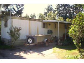Photo 1: 6689 Lincroft Rd in SOOKE: Sk Sooke Vill Core House for sale (Sooke)  : MLS®# 515131