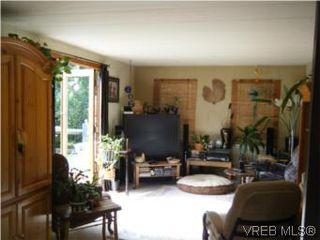 Photo 4: 6689 Lincroft Rd in SOOKE: Sk Sooke Vill Core House for sale (Sooke)  : MLS®# 515131