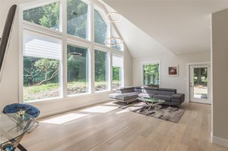 Main Photo: 3480 Arrowsmith Rd in : Na Uplands House for sale (Nanaimo)  : MLS®# 863117