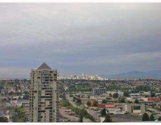 Photo 10: 2401 4388 BUCHANAN Street in Burnaby: Brentwood Park Condo for sale (Burnaby North)  : MLS®# V787979