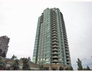 Photo 1: 2401 4388 BUCHANAN Street in Burnaby: Brentwood Park Condo for sale (Burnaby North)  : MLS®# V787979