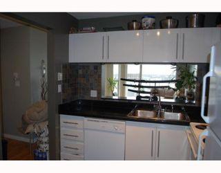 """Photo 6: 311 8420 JELLICOE Street in Vancouver: Fraserview VE Condo for sale in """"BOARDWALK"""" (Vancouver East)  : MLS®# V803299"""