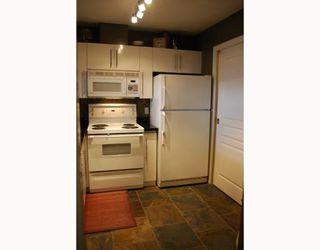 """Photo 5: 311 8420 JELLICOE Street in Vancouver: Fraserview VE Condo for sale in """"BOARDWALK"""" (Vancouver East)  : MLS®# V803299"""