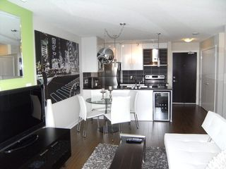 "Photo 16: 1107 689 ABBOTT Street in Vancouver: Downtown VW Condo for sale in ""ESPANA"" (Vancouver West)  : MLS®# V817676"