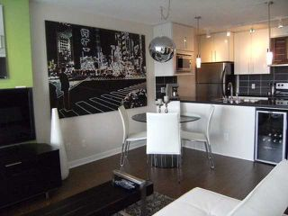"Photo 2: 1107 689 ABBOTT Street in Vancouver: Downtown VW Condo for sale in ""ESPANA"" (Vancouver West)  : MLS®# V817676"
