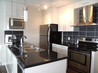 "Photo 3: 1107 689 ABBOTT Street in Vancouver: Downtown VW Condo for sale in ""ESPANA"" (Vancouver West)  : MLS®# V817676"