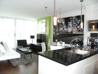 "Photo 4: 1107 689 ABBOTT Street in Vancouver: Downtown VW Condo for sale in ""ESPANA"" (Vancouver West)  : MLS®# V817676"