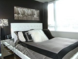 "Photo 5: 1107 689 ABBOTT Street in Vancouver: Downtown VW Condo for sale in ""ESPANA"" (Vancouver West)  : MLS®# V817676"
