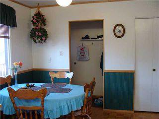Photo 6: 138 MARGATE Close NE in CALGARY: Marlborough Residential Detached Single Family for sale (Calgary)  : MLS®# C3423819