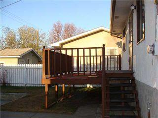 Photo 14: 138 MARGATE Close NE in CALGARY: Marlborough Residential Detached Single Family for sale (Calgary)  : MLS®# C3423819
