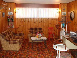 Photo 12: 138 MARGATE Close NE in CALGARY: Marlborough Residential Detached Single Family for sale (Calgary)  : MLS®# C3423819