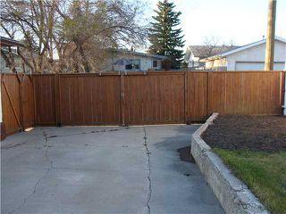 Photo 16: 138 MARGATE Close NE in CALGARY: Marlborough Residential Detached Single Family for sale (Calgary)  : MLS®# C3423819