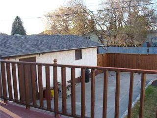Photo 15: 138 MARGATE Close NE in CALGARY: Marlborough Residential Detached Single Family for sale (Calgary)  : MLS®# C3423819