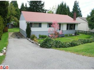 """Photo 9: 15164 DOVE Place in Surrey: Bolivar Heights House for sale in """"BIRDLAND"""" (North Surrey)  : MLS®# F1012374"""