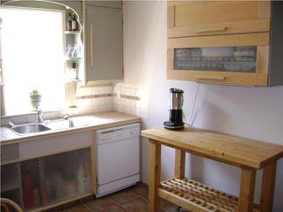 Photo 4:  in WINNIPEG: West End / Wolseley Residential for sale (West Winnipeg)  : MLS®# 1009460