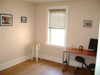 Photo 9:  in WINNIPEG: West End / Wolseley Residential for sale (West Winnipeg)  : MLS®# 1009460