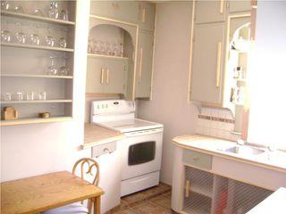 Photo 2:  in WINNIPEG: West End / Wolseley Residential for sale (West Winnipeg)  : MLS®# 1009460