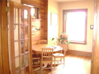 Photo 5:  in WINNIPEG: West End / Wolseley Residential for sale (West Winnipeg)  : MLS®# 1009460