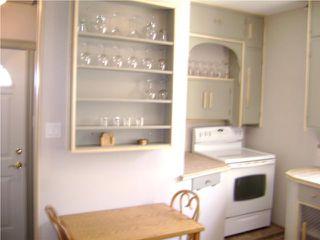 Photo 3:  in WINNIPEG: West End / Wolseley Residential for sale (West Winnipeg)  : MLS®# 1009460