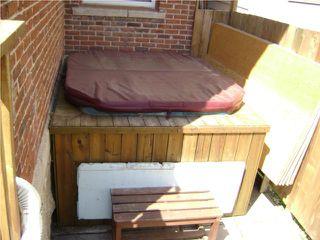 Photo 13:  in WINNIPEG: West End / Wolseley Residential for sale (West Winnipeg)  : MLS®# 1009460