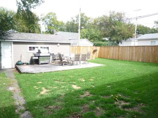 Photo 15: 21 DUNROBIN Avenue in WINNIPEG: East Kildonan Residential for sale (North East Winnipeg)  : MLS®# 1018741