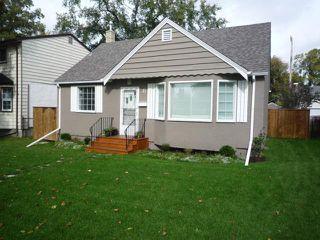 Photo 12: 21 DUNROBIN Avenue in WINNIPEG: East Kildonan Residential for sale (North East Winnipeg)  : MLS®# 1018741