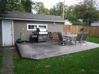Photo 13: 21 DUNROBIN Avenue in WINNIPEG: East Kildonan Residential for sale (North East Winnipeg)  : MLS®# 1018741