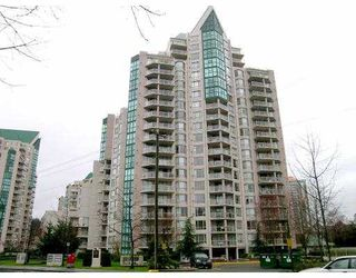 """Main Photo: 2002 1196 PIPELINE RD in Coquitlam: North Coquitlam Condo for sale in """"THE HUDSON"""" : MLS®# V596522"""