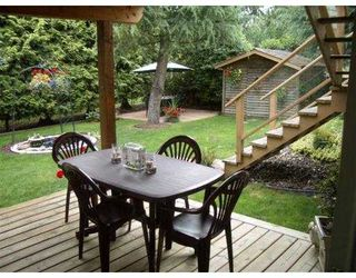 Photo 7: 1594 ST ALBERT Avenue in Port Coquitlam: Glenwood PQ House for sale : MLS®# V606736