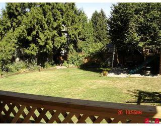 Photo 8: 14019 113TH Avenue in Surrey: Bolivar Heights House for sale (North Surrey)  : MLS®# F2620966