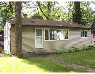 Photo 1: 304 WILDWOOD I in WINNIPEG: Fort Garry / Whyte Ridge / St Norbert Residential for sale (South Winnipeg)  : MLS®# 2814502