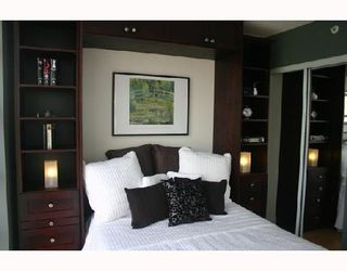 """Photo 7: 1902 1199 SEYMOUR Street in Vancouver: Downtown VW Condo for sale in """"BRAVA"""" (Vancouver West)  : MLS®# V729484"""