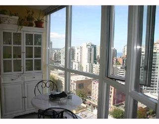 """Photo 5: 1902 1199 SEYMOUR Street in Vancouver: Downtown VW Condo for sale in """"BRAVA"""" (Vancouver West)  : MLS®# V729484"""