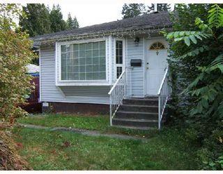 """Main Photo: 2274 LOBB Avenue in Port_Coquitlam: Mary Hill House for sale in """"MARY HILL"""" (Port Coquitlam)  : MLS®# V734553"""