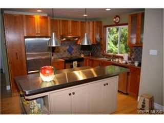 Photo 4:  in SHAWNIGAN LAKE: ML Shawnigan Single Family Detached for sale (Malahat & Area)  : MLS®# 415290