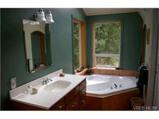 Photo 8:  in SHAWNIGAN LAKE: ML Shawnigan Single Family Detached for sale (Malahat & Area)  : MLS®# 415290