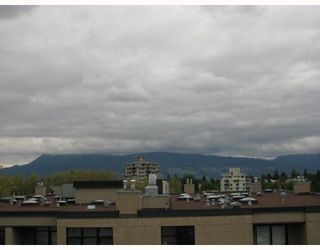 """Photo 10: 312 3727 W 10TH Avenue in Vancouver: Point Grey Townhouse for sale in """"FOLKSTONE"""" (Vancouver West)  : MLS®# V766376"""
