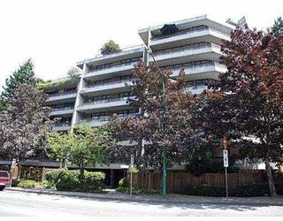 "Main Photo: 101 5932 PATTERSON Avenue in Burnaby: Metrotown Condo for sale in ""PARKCREST"" (Burnaby South)  : MLS®# V768943"