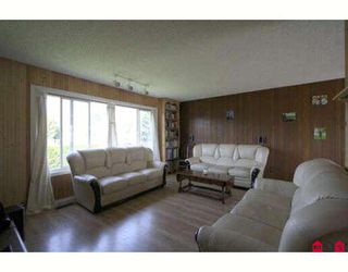 Photo 3: 46520 DARLENE Avenue in Chilliwack: Chilliwack E Young-Yale House for sale : MLS®# H2902166