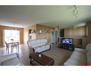 Photo 4: 46520 DARLENE Avenue in Chilliwack: Chilliwack E Young-Yale House for sale : MLS®# H2902166